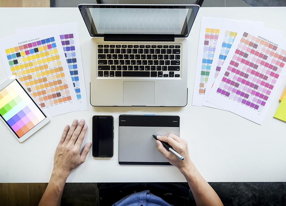 RGB y CMYK - dsgn. - Blog de Diseño